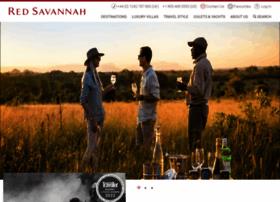 redsavannah.com