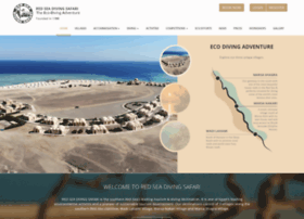 redsea-divingsafari.com