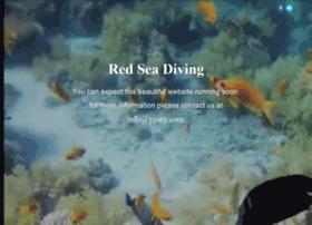 redseadiving.com