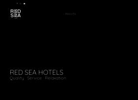 Redseahotels.com