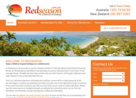 redseason.com.au