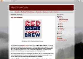 redshoecville.blogspot.com