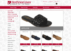 redshoelover.net