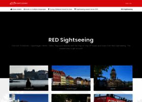 redsightseeing.com