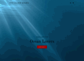 redsilverwaves.com