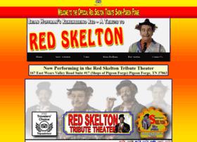redskeltoncomedyshow.com