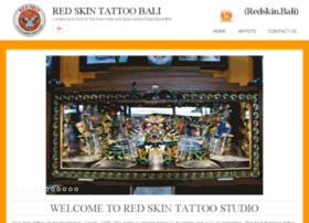 redskin-tattoo.com