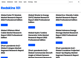 redskins101.com
