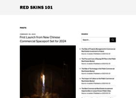 redskins101.com