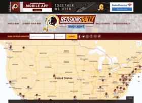 redskinsrally.com
