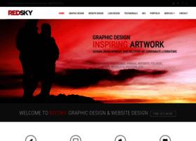 redsky-creative.co.uk