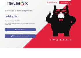 redsky.com.mx