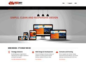 redskywebdesign.com.au