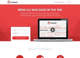 redsmin.com