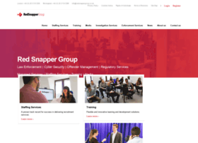 redsnappergroup.co.uk