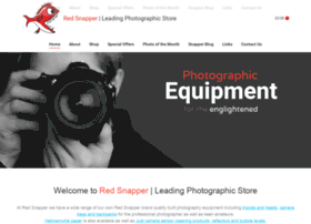 redsnapperuk.com