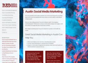 redsocialmedia.com