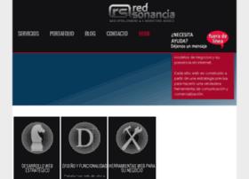 redsonancia.com