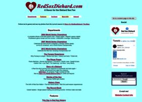 redsoxdiehard.com