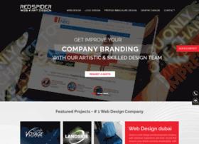 redspider-design.com