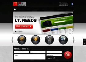 redspider-systems.com