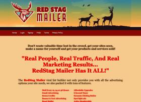 redstagmailer.com