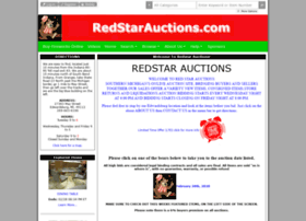 redstarauctions.com