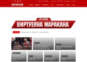 redstarbelgrade.com