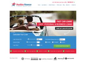 redstarfinance.com.au