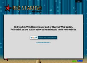 redstarfishwebdesign.com