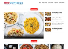 redstarrecipe.com