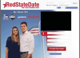 redstatedate.com