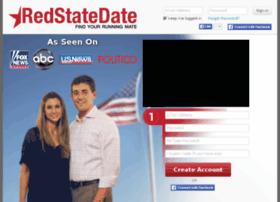 redstatedate.com