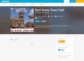 redstatetownhall.podomatic.com