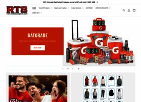 redsteamsports.com