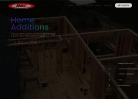 redstonecontracting.com