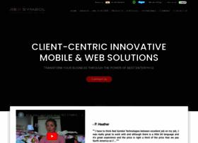 redsymboltechnologies.com