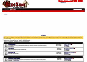 redszone.com