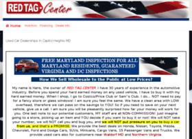 redtagcentermd.com