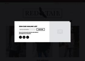 redtailusa.com
