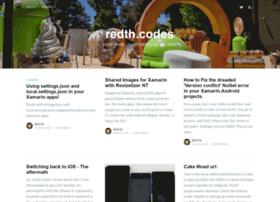 redth.codes