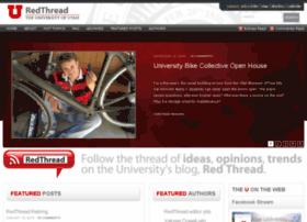 redthread.utah.edu