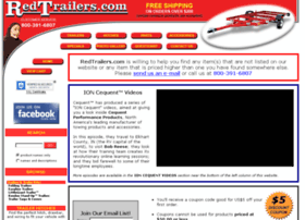 redtrailers.com