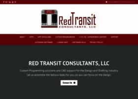 redtransitconsultants.com