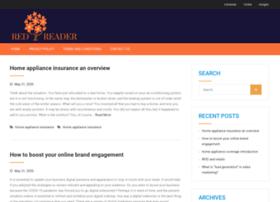 redtreereader.com