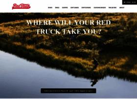 redtruckflyfishing.com