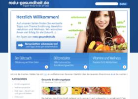 redu-gesundheit.de