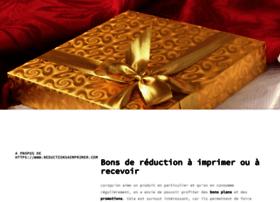 reductionsaimprimer.com