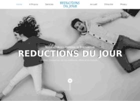 reductionsdujourclick.fr