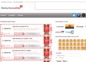 reductionvalide.com